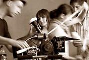 Filmművészet Lottópénzből