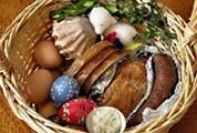 Húsvét máshol