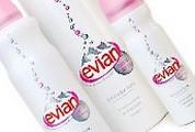 Frissített az Evian