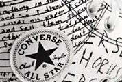 Kurt Cobain emlékcipők a Converse-től