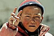 Tibet vs. Kína