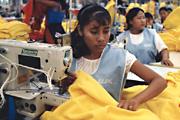 A folyékony ruhaanyag forradalmasíthatja a divatot