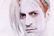 Marc Jacobs Andy Warholnak öltözött