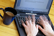 Bloggerek viadala