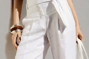 Cucckereső: lenvászon nadrág