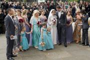 Kate Moss lekéste a Stones lány esküvőjét
