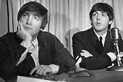 Sosem hallott Beatles interjú