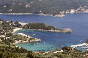 Korfu, a görög Rio