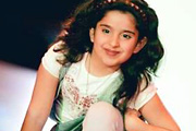 Gyerek divathét Dubaiban