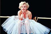 Marilyn Monroe visszatér