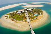 A legszebb mesterséges szigetek