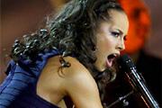 Alicia Keys nem kért a cigireklámból