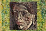 Röntgennel talált Van Gogh festmény