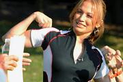 Jennifer Lopez triatlonozik és jótékony