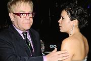 Elton John beszólt