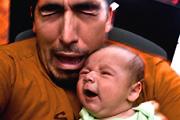 Pasik és a gyereksírás