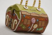 Infantilis táskák Olaszországból