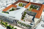Városháza betyár módra