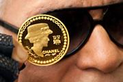 Chanel érmék