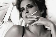 Dohányos szex