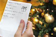 Karácsonyi vásárlás három órában