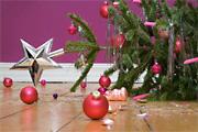 A karácsonyfa sztorija