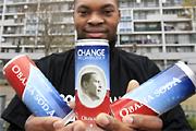 Obamának szódája