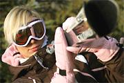 Sí- és snowboardszerelések