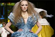 Beszámoló a párizsi fashion weekről