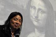 Temetik Mona Lisát