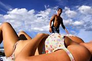 A bikini az oka