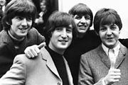 Beatles-mesterképzés
