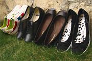 Masszív cipők nyomában