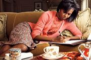 Westwood új múzsája: Michelle Obama