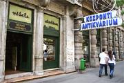 Központi Antikvárium