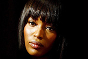 Naomi Campbell még nem vonul vissza