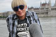 Steiner Kristóf: Kicsit kifáradtam magyarul