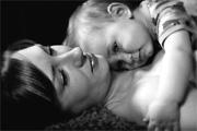Tévhit, hogy a gyermekes nőnek nincs esélye új kapcsolatra