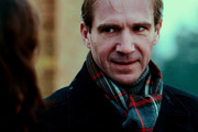 Ralph Fiennes filmet rendez