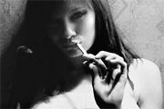 Dohányosrandi, cigiflört és tabakkaland