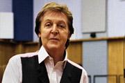 McCartney húsmentes hétfői