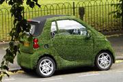 A többség környezetbarát autót választana