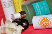 Harmat a palackból: arcpermetek tesztje