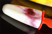 Joghurtos jégkrém házilag