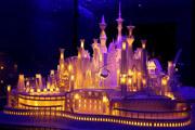 Papírból készült modellváros