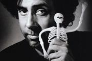 Tim Burton testen kívüli élménye