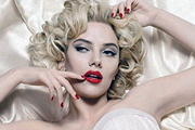 Johansson megint Monroe lesz?
