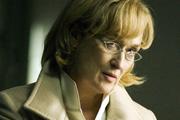 Meryl Streep édesanyja előtt tiszteleg