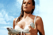A tökéletes bikinis istennő