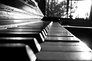Zongoraszóval az atomfegyverek ellen